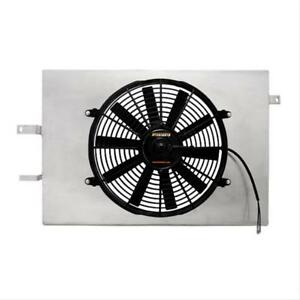 Mishimoto Electric Fan And Shroud Kit Mmfs mus 94