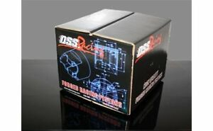 Dss Racing 8720 4040 Pistons Forged Flat 4 040 In Bore 302 Ford Set Of 8