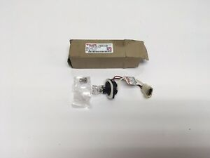 New Whelen S30hac Repeating Strobe Screw In Clear 01 0461403 00n