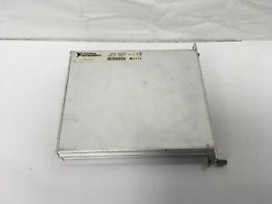 National Instruments Scxi 1102c 32 Channel 10khz Bandwidth Amplifer
