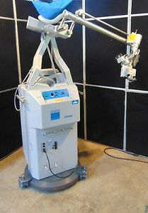 Zeiss Nc 2 stativ Contraves Surgical Microscope 305990 9901 S2300
