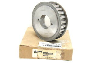 Browning 26hh100 Series H Bushing Bore Timing Belt Pulley New