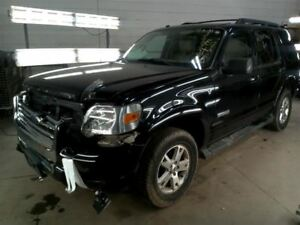Rear Carrier differential Assembly 2007 Explorer Sku 2324754