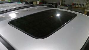 01 06 Acura Mdx Sunroof Glass glass Only