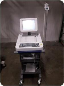 Quinton Burdick E10 Eclipse Premier Resting Ecg Machine 201422