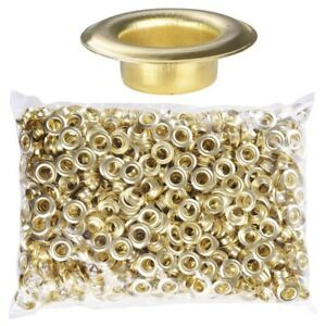 1000 2 10mm Brass Eyelet Die Sign Press Tool For Semi automatic Grommet Machine