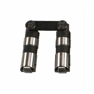 Comp Cams Elite Race Solid Roller Lifters Chevy Sbc Pair 98904cr 2