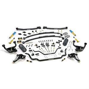 Hotchkis Sport Suspension Stage 2 Tvs System 80033 2