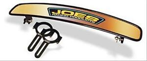 Joes Racing Products Wide Angle Rear View Mirror 11282xl
