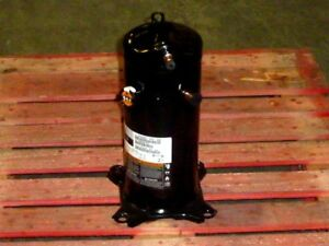 Copeland Scroll Compressor Zp42k5e pfv 830 1ph 1phase 208 230v 208 230 Volts New