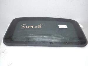 2001 Acura Cl Type S A T Sunroof Moonroof Galss Window Oem 2002 2003