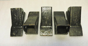 Bobcat Skidsteer Bucket Teeth