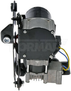 Suspension Air Compressor Fits 07 16 Ford Lincoln Expedition Navigator 949 202