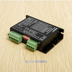 Engmate Cnc Stepper Motor Driver Controller 20 40v Dc For X y Table Machine Diy