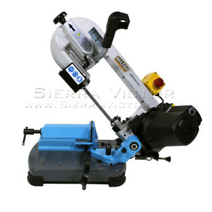 Baileigh Portable Metal Cutting Band Saw Bs 127p