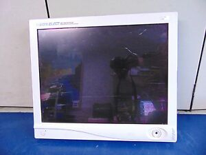 Stryker 21 Visionelect Flat Panel Monitor In Good Cosmetic Condition R288x