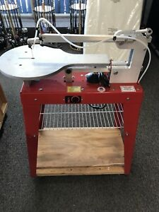 local Pick Up Only Rbi Hawk Precision Scroll Saw 220 Vs local Pick Up Only