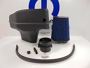 11 20 2020 Challenger Charger 300 New Hemi 6 4l Cold Air Intake System Cai Mopar