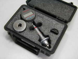 Trulok Digital Countersink Gage 100 Degree W 703 Standard Sr900 001 101 d