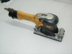 Atlas Copco Sander Made In France