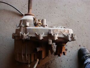 1997 01 Jeep Cherokee grand Cherokee 1996 8 242 Transfer Case under 20 000 Miles