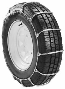 Rud Cable 255 65 16 Truck Tire Chains 1665 9cr