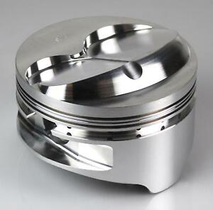 Ross Racing Forged Piston W95961l