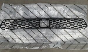 New 2019 Dodge Charger Scat Pack Hellcat Lower Grille W adaptive Cruise Oem