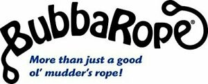 Bubba Rope 176700org Towing Rope