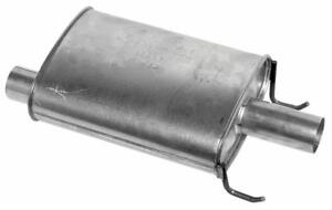 Dynomax Super Turbo Muffler 2 25 Off In 2 5 Ctr Out 17667