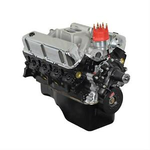 Atk High Performance Ford 302 300hp Stage 2 Crate Engine Hp79m