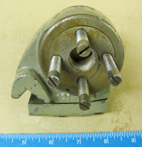 South Bend Heavy 10 Lathe 4 Position Carriage Stop