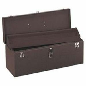Kennedy 444 k24b 24 In Professional Tool Box Brown