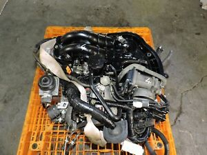 03 To 08 Jdm Mazda Rx 8 4 port Auto Engine 13b 1 W Free Delivery To A Business