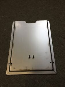 Mb Gpw Willys Ford Lube Chart Holder Bracket G503