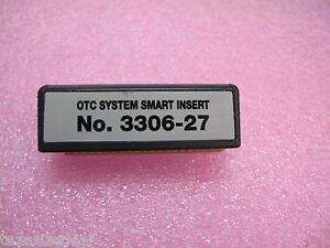 Otc 3306 27 Ford Can System Smart Insert Genisys Mac Mentor Matco Determinator