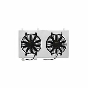 Mishimoto Electric Fan And Shroud Kit Mmfs ecl 90