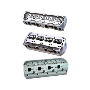Ford Racing Z Series Aluminum Cylinder Head M 6049 Z304d