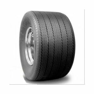 M H Racemaster Muscle Car Drag Tire 30x18 00 15 Bias Ply Mss010 Each