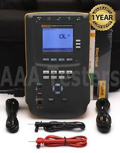 Fluke Esa612 115v Ac Electrical Safety Analyzer Medical Equipment Tester Esa 612