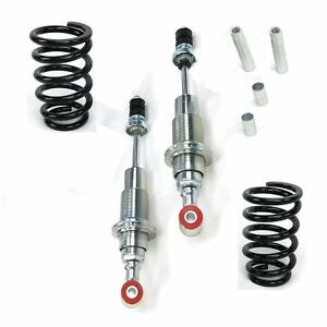 Mustang Ii Ifs Front End Pro Coil over Kit Fits Qa1 Qa 1 Components