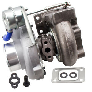 Gt2871 Gt2860 T25 T28 Flange Universal Turbo Charger 0 6 A r 0 64 A r Water Cool