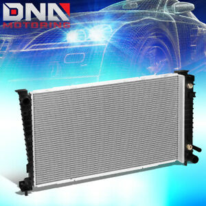 For 1999 2007 Ford Windstar freestar At mt Aluminum Core 2258 Cooling Radiator