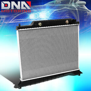 For 2002 2004 Expedition navigator At Full Aluminum Core 2609 Cooling Radiator