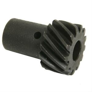 Acdelco 10456413 Melonized 491 In Diameter Distributor Gear Big Small Chevy