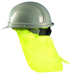 Occunomix 971 hvy Hard Hat Neck Shade Yellow high Visibility