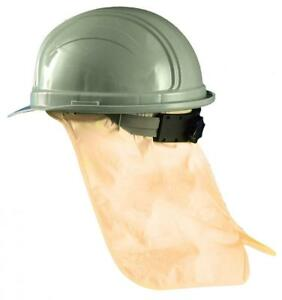 Occunomix 971 khk Hard Hat Neck Shade Khaki
