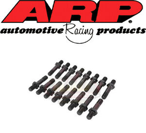 Arp 134 7104 High Performance Series Sbc Sbf 3 8 Rocker Arm Studs Chevy Ford