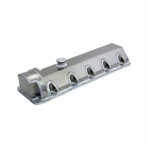 Moroso Fabricated Aluminum Valve Covers 68389 Ford Modular V8 4 6l Natural