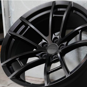 20 20x9 5 20x11 M392 Wheels Set For Dodge Charger Years 2006 2017 rims Set 4